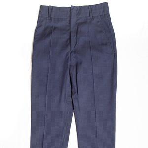 Isabel Marant Etoile - Noah Checked Wool Pants